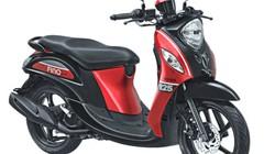 Yamaha Fino ra bản cập nhật giá từ 29 triệu đồng
