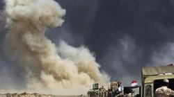 1.000 tay súng IS nhục nhã đầu hàng vì bị thủ lĩnh bỏ rơi