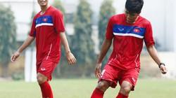 ĐT Việt Nam đón liên tiếp tin vui trước trận gặp Campuchia