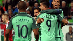 Kết quả vòng loại World Cup 2018 khu vực châu Âu (8.10)