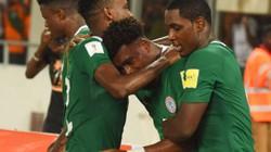 Danh sách các đội tuyển đã giành quyền dự VCK World Cup 2018