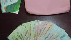 Hà Tĩnh: Nữ hộ lý nhặt được 6 triệu đồng trả lại cho bệnh nhân