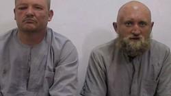 Hai lính đánh thuê người Nga ở Syria bị IS hành quyết