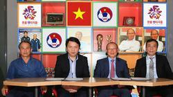 VFF ưu ái HLV Park Hang-seo hết mực