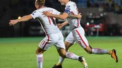 Kết quả vòng loại World Cup 2018 khu vực châu Âu (9.10): Ba Lan giành vé