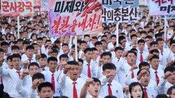 """Triều Tiên bất ngờ cho báo Mỹ vào xem tình hình """"bên bờ vực chiến tranh"""""""