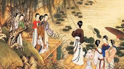 """Triều đình phong kiến Trung Quốc """"làm ăn phát đạt"""" nhờ... kỹ viện"""
