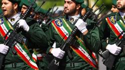 Iran doạ 'nghiền nát' Mỹ