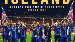 Kết quả vòng loại World Cup 2018 khu vực châu Âu (ngày 10.10): Serbia, Iceland giành vé