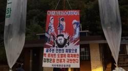 Triều Tiên đau đầu vì hành động này của nhóm người đào tẩu