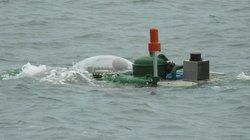 Thông tin mới về thiết kế của tàu ngầm Trường Sa 2 sắp được chế tạo