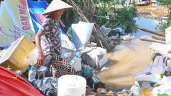 Hà Nội: Gần 57.000 tỷ đồng thực hiện quy hoạch phòng, chống lũ