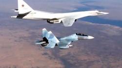 Không quân Nga giáng 182 đòn tấn công IS suốt 1 ngày đêm