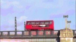 """Video cảnh nổ xe bus phim """"Kẻ ngoại tộc"""" khiến người dân khiếp sợ"""
