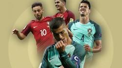 Kết quả vòng loại World Cup 2018 khu vực châu Âu (11.10): Pháp, Bồ giành vé