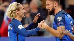 Danh sách các đội tuyển châu Âu giành vé dự World Cup 2018