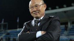 """TIN SÁNG (11.10): HLV Lê Thụy Hải khuyên VFF """"trảm"""" Park Hang-seo?"""