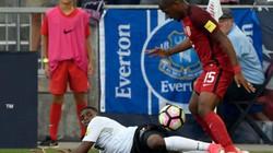 Kết quả vòng loại World Cup 2018 khu vực CONCACAF: Mỹ bị loại sốc