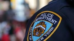 Cảnh sát Mỹ bị bắt vì quan hệ 5 lần với gái mại dâm tuổi teen