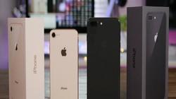 iPhone 7, iPhone 8 tiếp tục giảm cả triệu đồng