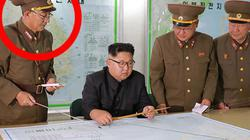 Nóng: Tướng hạt nhân hàng đầu Triều Tiên bất ngờ biến mất