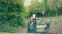 Cái kết của hai thanh niên gây sự với võ sĩ giữa đường