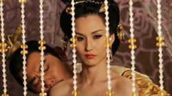 Những vụ ngoại tình chấn động của hoàng hậu Trung Quốc