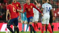 """Tây Ban Nha, Anh rơi vào """"bảng tử thần"""" tại World Cup 2018?"""