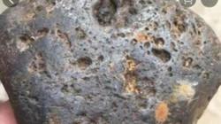 Thiên thạch nổ rực trời ở TQ: Dân rao 70 triệu đồng/kg