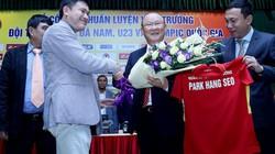Bí ẩn mức lương của HLV Park Hang Seo khi dẫn dắt ĐT Việt Nam
