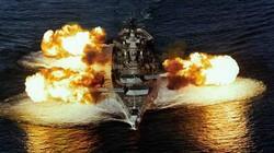"""4 siêu chiến hạm Mỹ từng khiến Triều Tiên gặp """"ác mộng"""""""