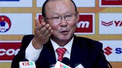 Chế độ đãi ngộ của HLV Park Hang Seo cụ thể thế nào?