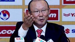 HLV Park Hang Seo nói gì về việc ông Hữu Thắng từ chức?
