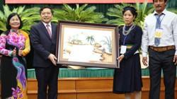 """Tự hào Nông dân Việt Nam: Những """"Thần nông""""  tỏa sáng giữa Thủ đô"""