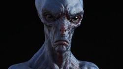 Người ngoài hành tinh đã đưa con người đầu tiên đến Trái đất