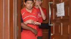 HẬU TRƯỜNG (14.10): HLV Malaysia hiếp dâm học trò, tuyển thủ Iceland trần truồng