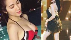 Chia tay Công Phượng 1 năm, Hòa Minzy thay đổi hình tượng 180 độ