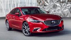 Mazda6 2.0 giảm giá còn 820 triệu đồng ở Việt Nam