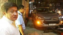 """Nóng 24h qua: Tiền hậu bất nhất trong văn bản """"trói chân"""" ông Đoàn Ngọc Hải"""