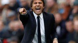 HLV Conte lý giải nguyên nhân khiến Chelsea thua Crystal Palace