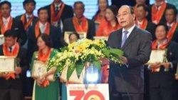 Thủ tướng: 87 Nông dân xuất sắc tiêu biểu cho 3,5 triệu hộ ND giỏi