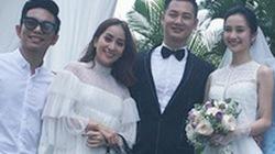 Thực hư tin đồn Đức Tuấn bí mật tổ chức đám cưới