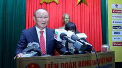 TIN TỐI (15.10): Báo ngoại chỉ ra ưu nhược điểm của HLV Park Hang Seo