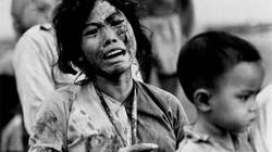 Ảnh ít người biết về chiến tranh Việt Nam