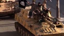 """Sợ bị """"nướng chín"""", 275 chiến binh IS tháo chạy khỏi """"chảo lửa"""" Raqqa"""