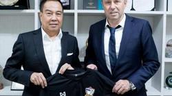 Bất ngờ về mức lương của HLV ĐT Thái Lan và HLV ĐT Việt Nam