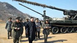 HQ phát triển siêu lá chắn ngăn 15 vạn khẩu pháo Triều Tiên