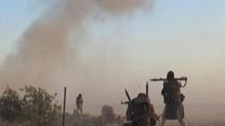 """IS bị khủng bố Al-Nusra đánh tan tác, chạy """"thừa sống thiếu chết"""""""