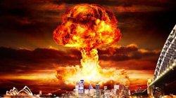 """""""Mỹ đã có lịch trình chiến tranh với Triều Tiên"""""""