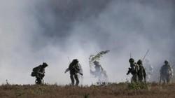 Hàng nghìn binh sĩ NATO rầm rộ áp sát cửa nhà Nga